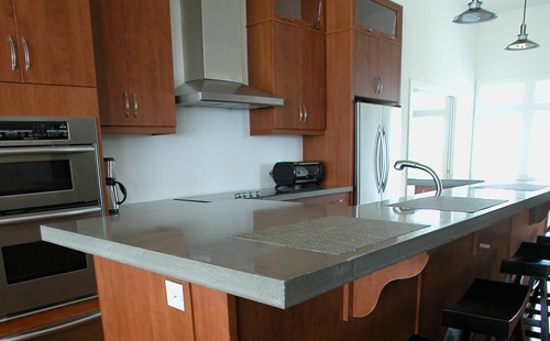 Countertop Mix Quikrete Cement And Concrete Products