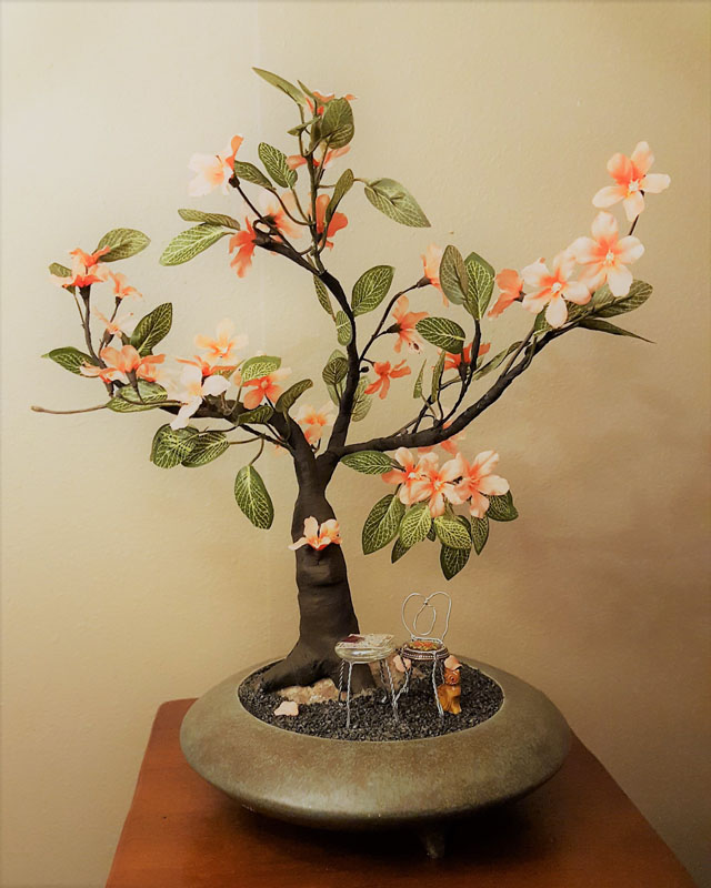 Bonsai Tree - One Bag Wonder Contest Entries