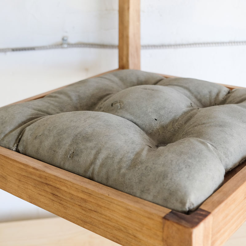 Concrete Cushion - One Bag Wonder Contest Entries