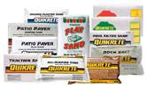 At Home Quikrete Cement And Concrete Products