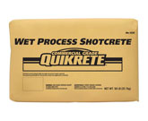 Wet Process Shotcrete