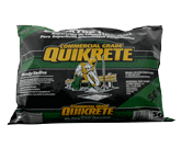 50 lb QUIKRETE Commercial Grade Blacktop Repair