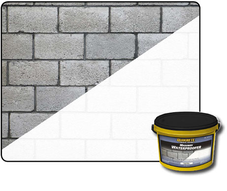 Masonry Waterproofer