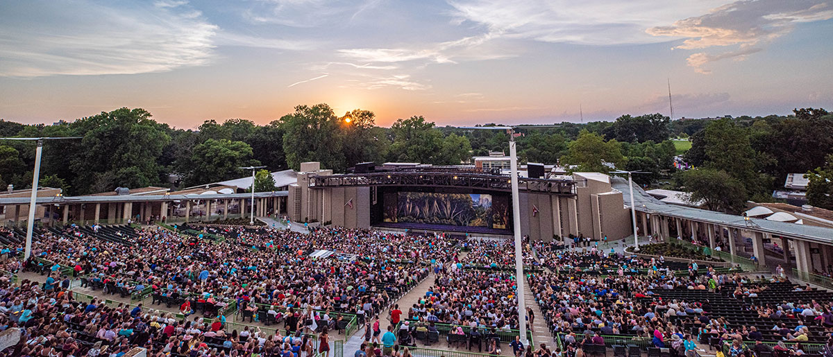 The MUNY Theater, St. Louis, MO