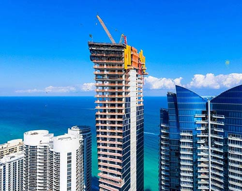 Muse Residences<br>Sunny Isles Beach, FL