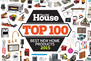 QUIKRETE Q-Max Pro Named a This Old House Top 100 Product