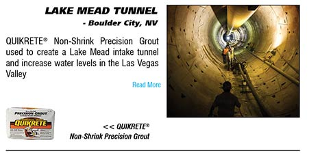 Lake Mead Tunnel