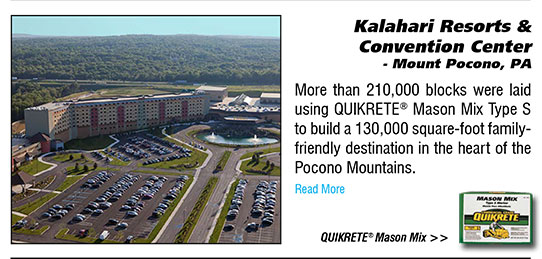 Kalahari Resorts and Convention Center