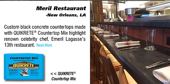 Meril Restaurant New Orleans, LA