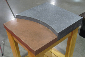 Quikrete Countertop Mix Showcased At 2nd Annual Conference